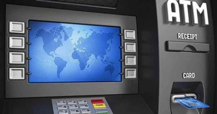 ATM'den En Fazla Ne Kadar Para Çekilir?