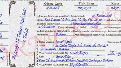 Photo of Senetle Kredi Veren Yerler (İstanbul, Ankara, İzmir) 2020 GÜNCEL