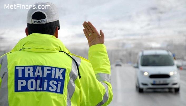 Trafik Cezası Taksitlendirme