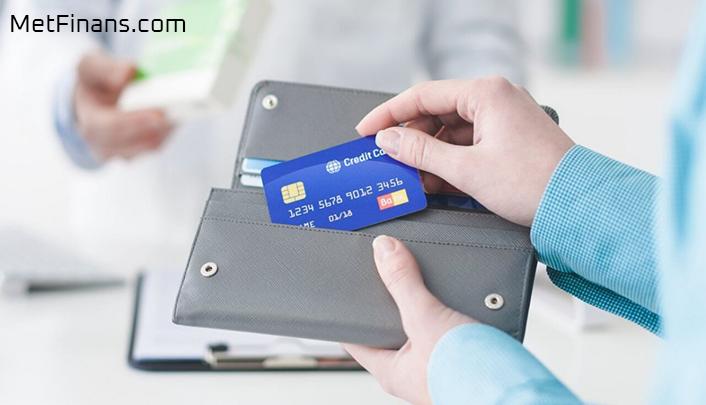Kredi Kartı Aidatı İadesi Dilekçe Örneği