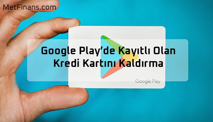 google play kart