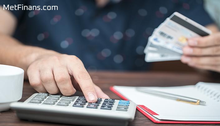 Kredi Kartı Borcu Geç Ödenirse Faiz İşler mi?