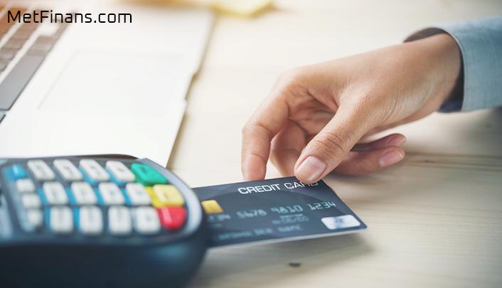 Kredi Kartım Hangi Kargo ile Geliyor?