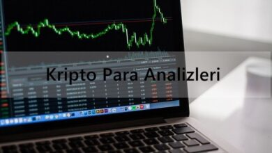 Kripto Para Analizleri